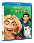 La Strada Per El Dorado (Blu-ray)