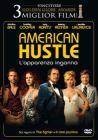 American Hustle. L'apparenza inganna