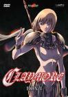 Claymore. Box 1 (2 Dvd)