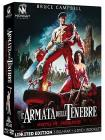 L'Armata Delle Tenebre (Limited Edition) (3 Blu-Ray+4 Dvd+Booklet) (Blu-ray)