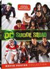 Suicide Squad - Ltd Movie Poster Edition