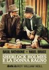 Sherlock Holmes E La Donna Ragno