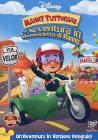 Manny Tuttofare. L'avventura in motocicletta di Manny