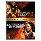 Hunger Games 1 & 2 (Cofanetto 2 blu-ray)