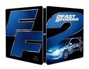 2 Fast 2 Furious (Steelbook) (Blu-ray)