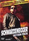 Schwarzenegger Action Pack (3 Dvd)