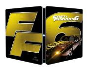 Fast And Furious 6 (Steelbook) (Blu-ray)