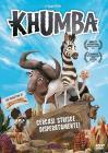 Khumba. Cercasi strisce disperatamente