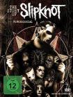 Slipknot. Psychosocial. The Story Of