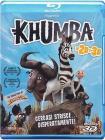 Khumba. Cercasi strisce disperatamente 3D (Blu-ray)