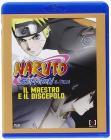 Naruto Shippuden. Il film. Il maestro e il discepolo (Blu-ray)