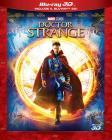 Doctor Strange (3D) (Blu-Ray+Blu-Ray 3D) (2 Blu-ray)