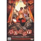 Buddy, un gorilla per amico