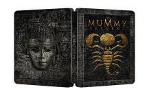 La Mummia - Il Ritorno (Ltd Steelbook) (Blu-ray)