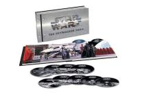 Star Wars - Movie Collection I-IX (Ltd) (9 Blu-Ray 4K Ultra HD+18 Blu-Ray) (Blu-ray)