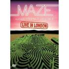 Maze Ft Frankie Beverly - Live In London