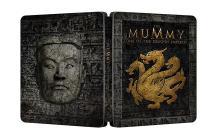 La Mummia - La Tomba Dell'Imperatore Dragone (Ltd Steelbook) (Blu-ray)