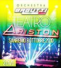 Orchestra Bagutti - Teatro Ariston 2010 (2 Dvd)