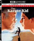 Karate Kid (Blu-Ray 4K Ultra HD+Blu-Ray) (Blu-ray)