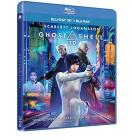 Ghost In The Shell (Blu-Ray 3D+Blu-Ray) (2 Blu-ray)