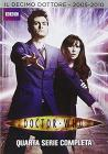 Doctor Who - Stagione 04 (New Edition) (4 Blu-Ray) (Blu-ray)