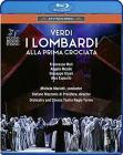Giuseppe Verdi - I Lombardi Alla Prima Crociata (Blu-ray)