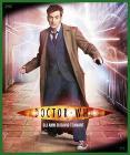 Doctor Who - Special Gli Anni Di David Tennant (3 Blu-Ray) (Blu-ray)