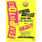 The Sex Pistols. Never Mind The Bollocks