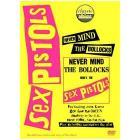 The Sex Pistols. Never Mind The Bollocks