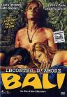 Incontro d'amore a Bali