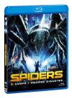 Spiders (Blu-ray)