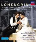 Richard Wagner. Lohengrin (Blu-ray)