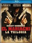 El Mariachi. La trilogia (Cofanetto 3 blu-ray)