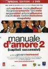 Manuale d'amore 2. Capitoli successivi (Edizione Speciale 2 dvd)