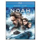 Noah 3D (Cofanetto 2 blu-ray)