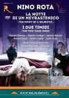 Nino Rota - La Notte Di Un Nevrastenico / I Due Timidi