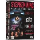Stephen King (Cofanetto 4 dvd)