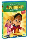 Alvinnn!!! E I Chipmunks - Stagione 01 #04