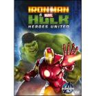 Iron Man & Hulk. Heroes United
