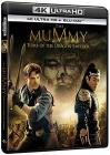 La Mummia - La Tomba Dell'Imperatore Dragone (Blu-Ray 4K Ultra HD+Blu-Ray) (Blu-ray)