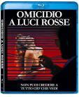 Omicidio A Luci Rosse (Blu-ray)