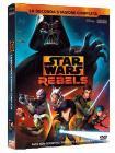 Star Wars Rebels. Stagione 2 (4 Dvd)