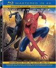 Spider-Man 3 (Blu-Ray 4K Ultra Hd+Blu-Ray) (2 Blu-ray)