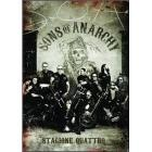 Sons of Anarchy. Stagione 4 (4 Dvd)