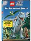 Lego Jurassic World - La Fuga Di Indominus