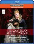 Donizetti,Gaetano - Il Castello Di Kenilworth (Blu-ray)