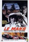 Le Mans, scorciatoia per l'Inferno