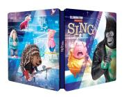 Sing (Edizione Speciale) (Steelbook) (2 Blu-ray)