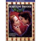 Across the Universe (Edizione Speciale 2 dvd)