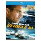 Vehicle 19 (Blu-ray)